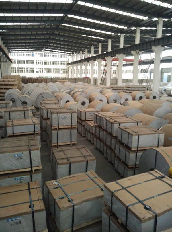 天津6061铝板